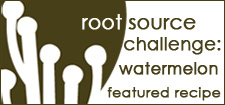 Root Source Featured Recipe!
