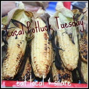 local potluck tuesday