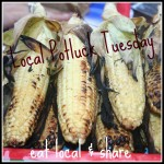 local potluck tuesday badge