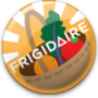 frigidaire gowalla badge
