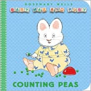 baby max and ruby counting peas books