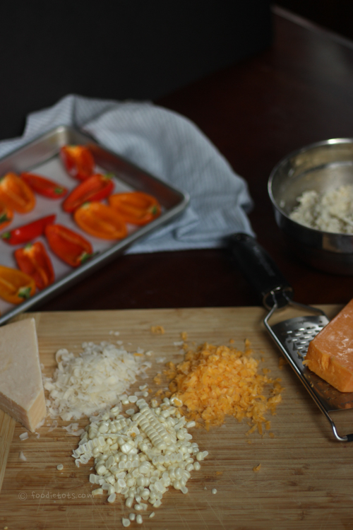wisconsin cheese recipe | foodietots.com